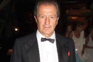 Philippe Junot, desvalijado en casa de un magnate de la moda