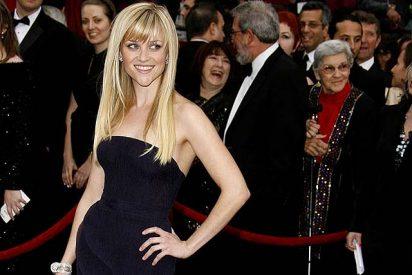 Nadie cobra más que Reese Witherspoon
