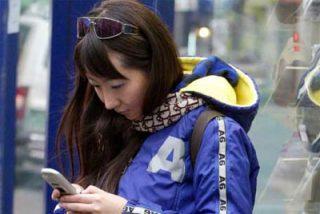 España lidera el uso de redes sociales en los móviles