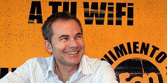 El genial plan de Martin Varsavsky para crear una red Wi-Fi global
