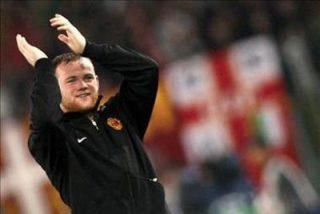 """""""OK!"""" se impuso a """"Hello!"""" al lograr la exclusiva de la boda de Wayne Rooney"""