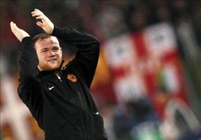 La boda de Wayne Rooney, la más cara del deporte