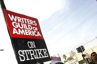 Hollywood se prepara para la huelga de actores