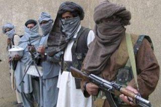 Las tropas afganas avanzan en ofensiva para alejar a los talibanes de Kandahar