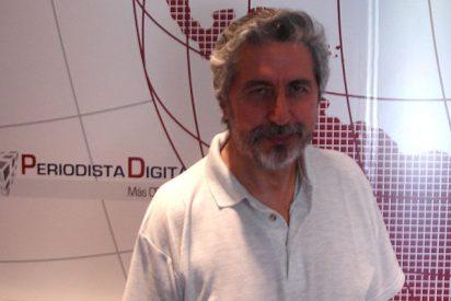 """Agustín Remesal: """"Jugábamos con los niños a las canicas con casquillos de balas"""""""