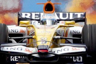 """Brillante cuarto puesto de Alonso y """"pole"""" para Hamilton"""