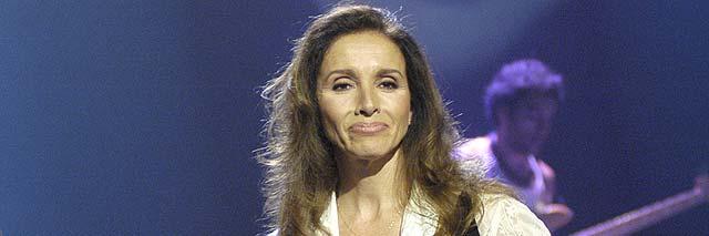 Ana Belén cobró 36.000 euros provenientes de fondos destinados para el Tercer Mundo