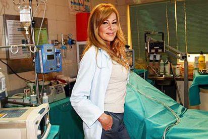 Ana Obregón entrará en Hospital Central
