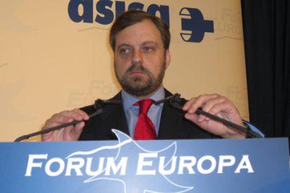 Arístegui pone en evidencia los nombramientos a dedo de Moratinos en embajadas