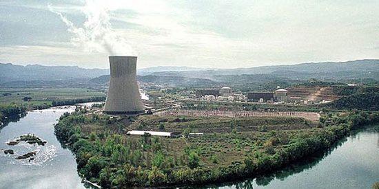 El CSN propone imponer a la Central Nuclear de Ascó I una multa de hasta 22,5 millones de euros