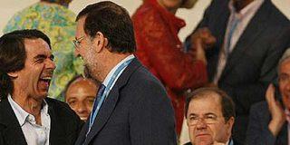Estos son los poderes de Rajoy
