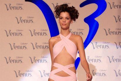 VII Edición del Premio de Diseño Gillette Venus