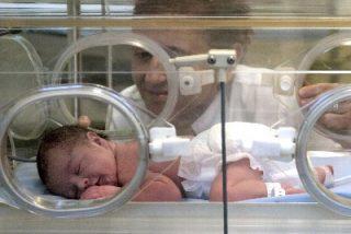 Aumenta la tasa de mortalidad entre bebés prematuros
