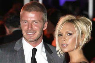 Los Beckham, unos vecinos muy molestos