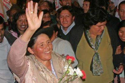 La oposición le arrebata el poder a Evo Morales en Chuquisaca