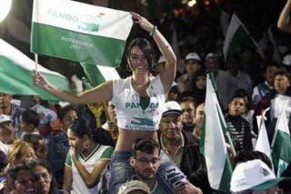 La crisis de Bolivia se acentúa con los nuevos estatutos de Beni y Pando