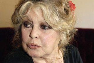 Brigitte Bardot, condenada por racismo por quinta vez