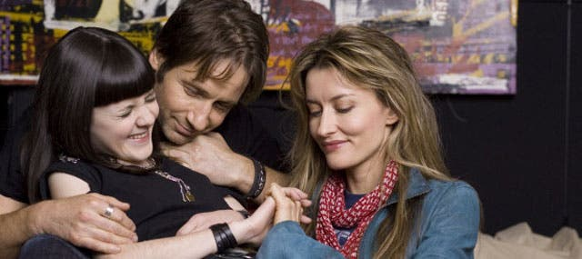 'Californication' convence a los noctámbulos