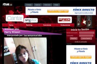 TVE apuesta por el karaoke online para un nuevo concurso