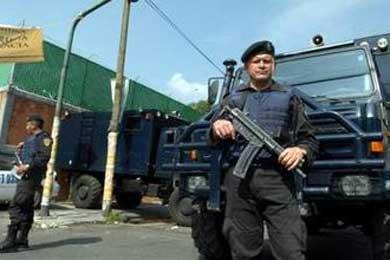 México autoriza la extradición del capo Benjamín Arellano a EEUU