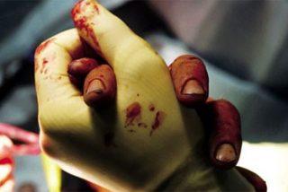 Horror hospitalario en Italia