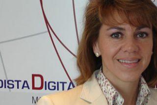 María Dolores de Cospedal sustituirá a Acebes al frente de la Secretaría General del PP