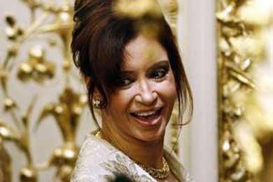 Argentina entregará el Acta de Límites a Bolivia y Paraguay