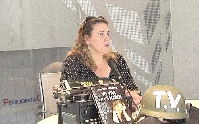 """Cristina L. Schlichting: """"La presión del PP hacia la COPE ha alcanzado límites insospechados"""""""