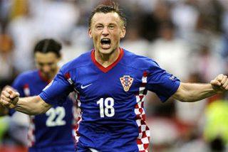 Croacia se pone impertinente ante Alemania
