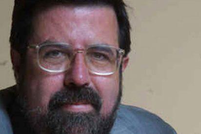 Enrique de Diego: «Losantos y Coronel de Palma deben evaporarse»