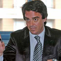 """De Santos: """"Me ofrecieron un pacto si acusaba a mister X, con iniciales J.M."""""""
