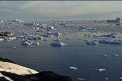 El Ártico sin hielo en verano