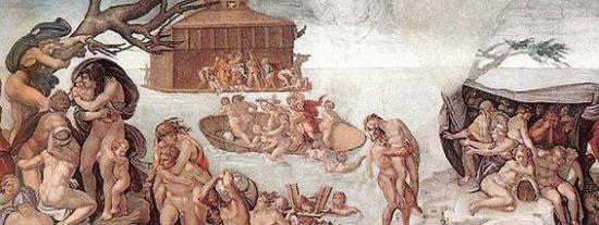 La Capilla Sixtina de los cabalistas