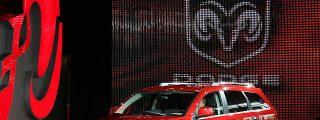 """Alfonso Aguilar: """"Chrysler apuesta por la ayuda a las familias numerosas"""""""