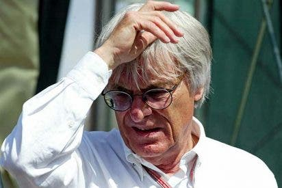 Ecclestone protagoniza otra polémica en la Fórmula 1