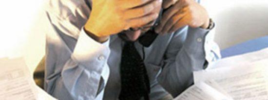 La inestabilidad laboral afecta la salud