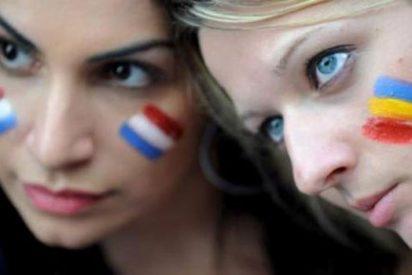 'C.S.I' y la Eurocopa se reparten la noche