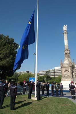 Madrid celebra la Semana de Europa con gastronomía, deportes y debates