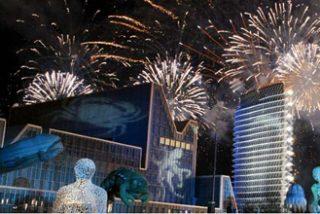 Arranca la Expo con el objetivo de convertir el agua en símbolo de paz