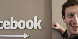 Mark Zuckerberg, fundador de Facebook, hace las paces con sus ex compañeros de Harvard