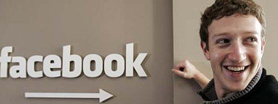 Facebook quiere ampliar su plantilla en un 50% este año