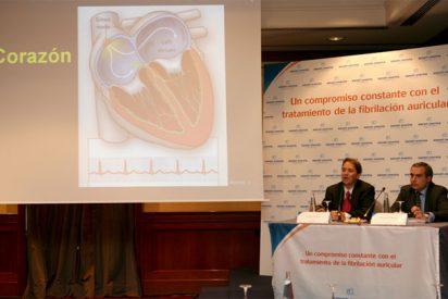 'Multaq' (Sanofi) reduce las hospitalizaciones o muertes en pacientes con fibrilación auricular