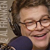Las expresiones vulgares del cómico Al Franken conmocionan a EEUU
