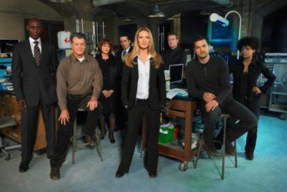 La próxima serie de la FOX que promete romper moldes se titula 'Fringe'