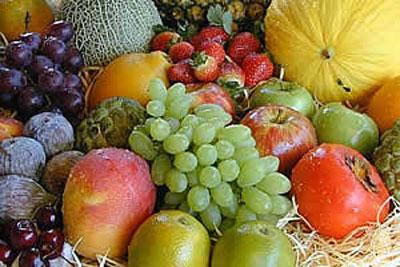 El consumo habitual de frutas y verduras contribuye a reducir el riesgo de patologías oculares