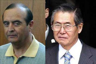 Montesinos comparece en el histórico juicio al ex presidente Fujimori