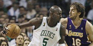 Los Celtics pegan primero