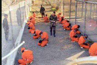 Los presos de Guantánamo miran a los tribunales federales de EE.UU. en busca de su libertad