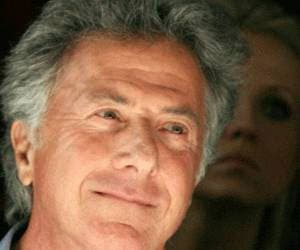Dustin Hoffman pudo ser Rambo, pero lo rechazó por violento