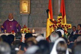 La Iglesia pronostica más tensión política en Bolivia tras el fracaso del diálogo